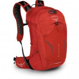 Рюкзак Osprey Syncro 20 червоний