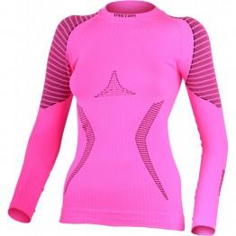 Термофутболка Lasting Rela жіноча фіолетова