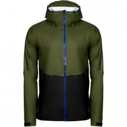 Куртка Alpine Pro Slocan 5 чоловіча зелена
