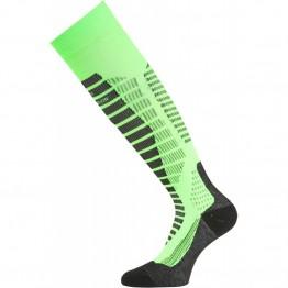 Шкарпетки Lasting WRO зелені