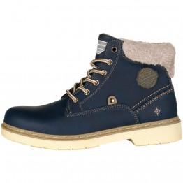 Ботинки Alpine Pro Lutaka женские синие