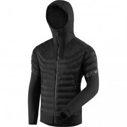 Куртка Dynafit FT Insulation Mns Jacket мужская черная