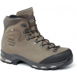 Ботинки Zamberlan Baffin мужские светло-коричневые