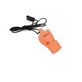 Свисток Trekmates Screamer Whistle оранжевый