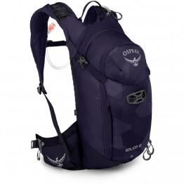 Рюкзак Osprey Salida 12 женский фиолетовый