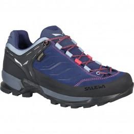 Кросівки Salewa WS MTN Trainer GTX жіночі сині