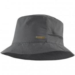 Шляпа Trekmates Mojave Bucket Hat серый