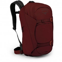 Рюкзак Osprey Metron червоний
