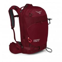 Рюкзак Osprey Kresta 20 женский красный
