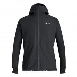 Куртка Salewa Puez Dolomitic мужская черная