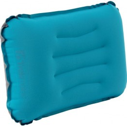Подушка Trekmates AirLite Pillow синяя