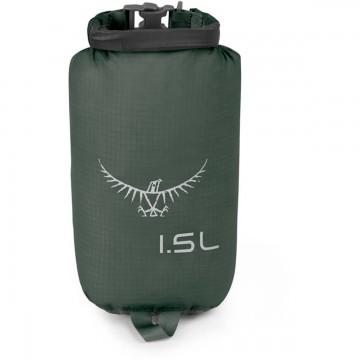 Гермомішок Osprey Ultralight DrySack 1.5 л сірий