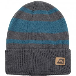 Шапка Alpine Pro Bakarne синя