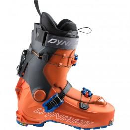 Лыжные ботинки Dynafit Hoji PX оранжевый