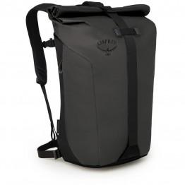 Рюкзак Osprey Transporter Roll чорний