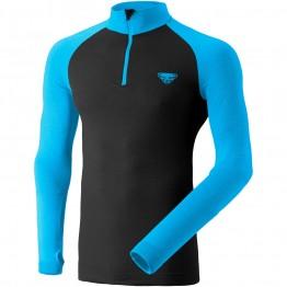 Термофутболка Dynafit Tour Dryarn Merino мужская синяя