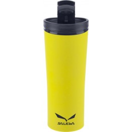 Термогорнятко Salewa Thermo Mug жовтий