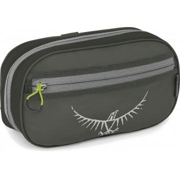 Косметичка Osprey Ultralight Washbag Zip серая