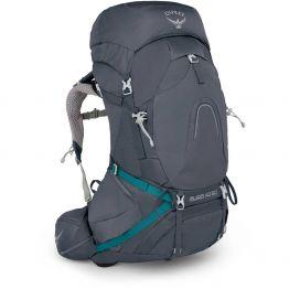 Рюкзак Osprey Aura AG 50 жіночий сірий