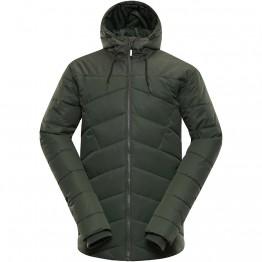 Куртка Alpine Pro Gabriell 3 чоловіча зелена