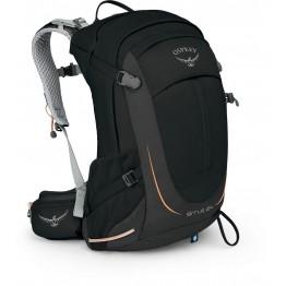 Рюкзак Osprey Sirrus 24 жіночий чорний