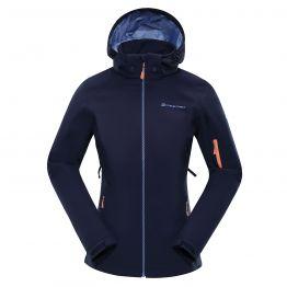 Куртка Alpine Pro Nootka 2 Ins женская синяя