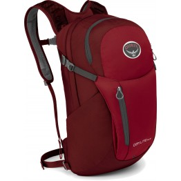 Рюкзак Osprey Daylite Plus червоний