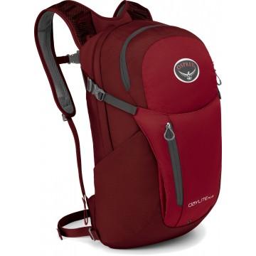 Рюкзак Osprey Daylite Plus (2020) красный