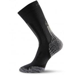 Шкарпетки Lasting ITU чорні
