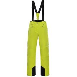 Штани Alpine Pro Minnie 4 жіночі жовті