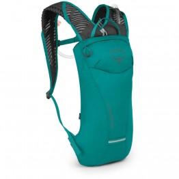 Рюкзак Osprey Kitsuma 1.5 зеленый