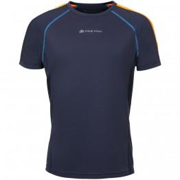 Футболка Alpine Pro Diego 2 чоловіча синя