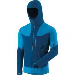 Куртка Dynafit Mercury Pro Mns Jacket мужская синяя