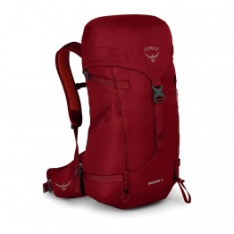 Рюкзак Osprey Skarab 34 красный