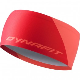 Повязка Dynafit Performance Dry 2.0 розовый