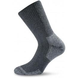 Шкарпетки Lasting KNT сірі