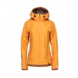 Куртка Turbat Dovbushanka жіноча оранжева