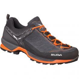 Кросівки Salewa MS MTN Trainer чоловічі сірі/оранжеві