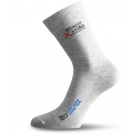 Шкарпетки Lasting XOL сірий
