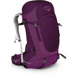 Рюкзак Osprey Sirrus 36 женский фиолетовый