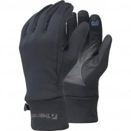 Перчатки Trekmates Ullscarf Glove черный