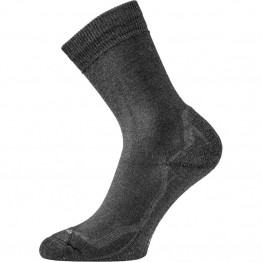 Носки Lasting WHI серый