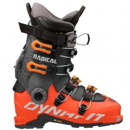 Лижні черевики Dynafit Radical оранжевий