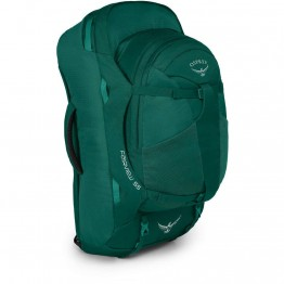 Рюкзак Osprey Fairview 55 жіночий зелений