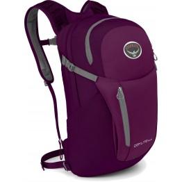 Рюкзак Osprey Daylite Plus фіолетовий