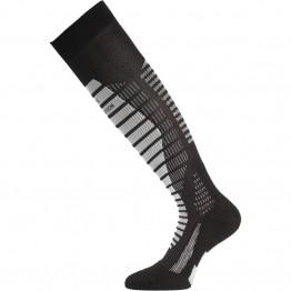 Носки Lasting WRO черные