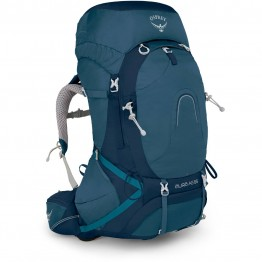 Рюкзак Osprey Aura AG 65 женский синий