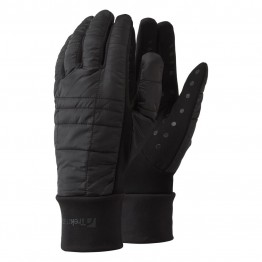 Рукавиці Trekmates Stretch Grip Hybrid Glove чорні