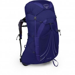 Рюкзак Osprey Eja 48 женский фиолетовый