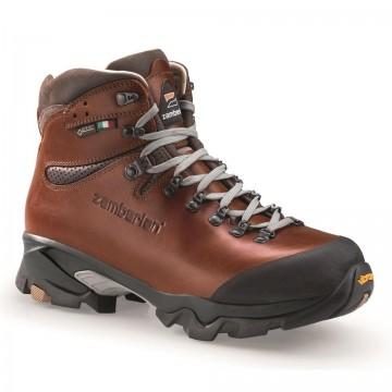 Ботинки Zamberlan Vioz Lux GTX мужские коричневые